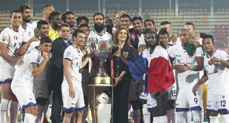 No ISL, I-League merger: AIFF's new roadmap for Indian football