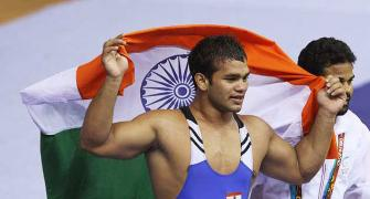 WFI may hold meeting on Tuesday to break Sushil-Narsingh deadlock