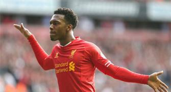 Liverpool's Sturridge set to return in January