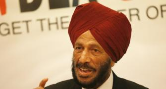 Milkha shifted out of ICU; now wife hospitalised