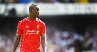 Liverpool's Balotelli moving to Juventus?