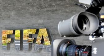 After 111 years, 'New FIFA Now' calls for change