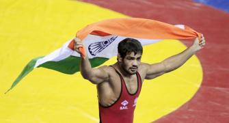 Sports Shorts: Sushil to make international return at CWG C'ship