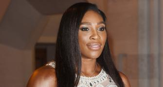 Here's why Serena Williams is trending...