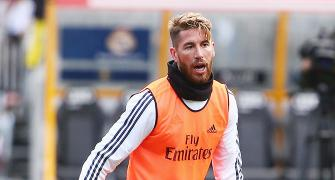 Champions League: Ramos leads rejuvenated Real in 600th appearance