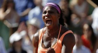 'Give Serena Williams time to find top form'