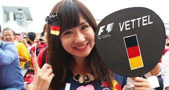 F1 season could be behind closed doors
