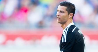 Find out why Cristiano Ronaldo wants to leave Real Madrid