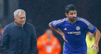 What has happened to Diego Costa?