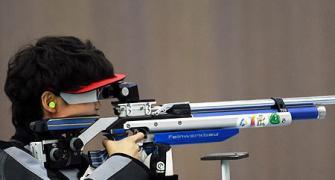 Pak Olympic Association hails IOC decision on revoking quota places