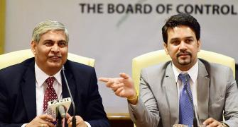 BCCI didn't follow Lodha committee guidelines, says Verma