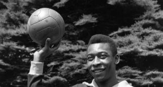 Why football will never see any other like Pele again!