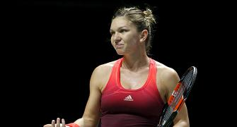 Tennis round-up: French Open defeat still 'killing me' says Halep