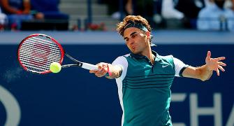US Open PHOTOS: Federer, Murray and underdogs share spotlight
