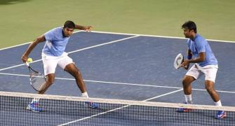 Bopanna pulls out of Pakistan Davis Cup tie