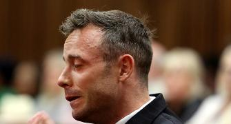 Oscar Pistorius suffers injuries in jail, rushed to hospital