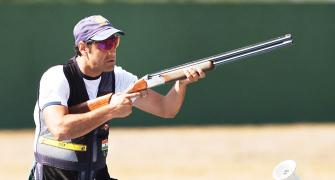 Mairaj, Shivpal ready to put Olympic ahead of COVID-19
