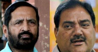 Government suspends IOA for appointing Kalmadi, Chautala