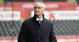 Former Leicester boss Ranieri appointed Fulham manager