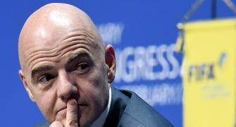 Elections over. Now hard work begins for new FIFA boss