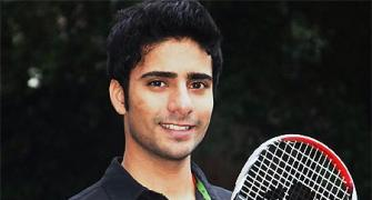 'Never intended to sell kidney': Indian squash player retracts threat