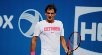 EXPECT more Federer magic at US Open