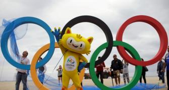 Check out The Olympics Quotient