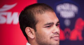 Exclusive! Narsingh Yadav speaks out!