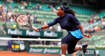 Will Serena win her 22nd Major with the French Open crown?