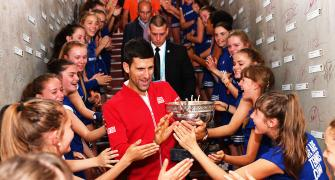 Making peace with this fact made Djokovic the best