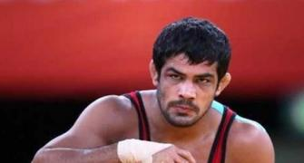 Olympian Sushil Kumar named In FIR over Delhi murder