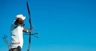 Sports Shorts: Indian archery coach suspended for alleged misconduct