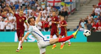 'England do not lack passion or desire at Euro 2016'
