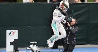 Formula One: Hamilton wins fifth Canadian win