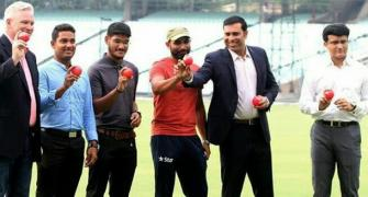 How 5-day D/N game affects cricketers...