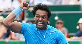 Paes wants to be a role model