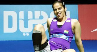 I should not have gone to Rio Olympics: Saina