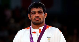 Sushil reveals he was advised to retire after Beijing Olympics