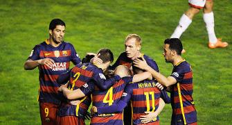 Will treble-chasing Barca do an encore this season?