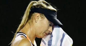 6 Things you need to know about Maria Sharapova