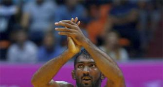 Yogeshwar grapples his way to an Olympic berth