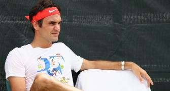 Tennis Rankings: Federer is new No 4