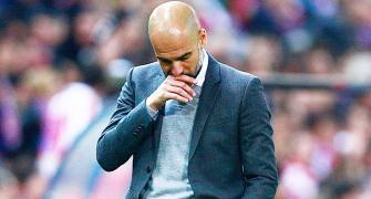 Is Guardiola a failure at Bayern Munich? Tell Us!