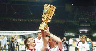 German Cup final on July 4 in empty stadium