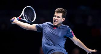 Why Thiem can dream big at French Open
