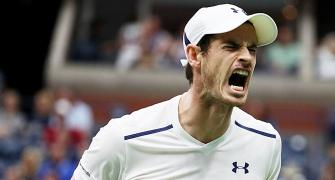 Would never write off Murray, says ex coach