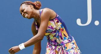 Tennis star Venus Williams at fault in fatal car crash