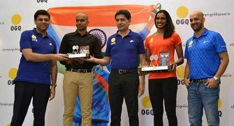 Sindhu: This is just the beginning; there is a lot more to come