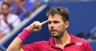 Former champ Wawrinka withdraws from French Open