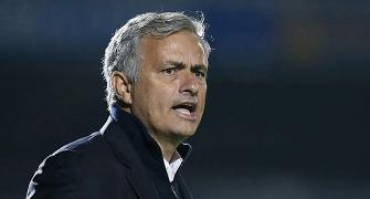 The inside story of Mourinho's failed tenure at Man United